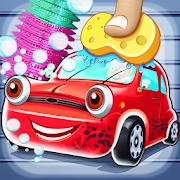 Icon: Car Wash Salon Game