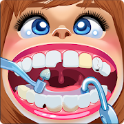 My Dentist: Teeth Medical Professional Game