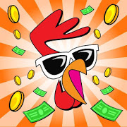 Icon: Rooster Booster - Idle Chicken Clicker