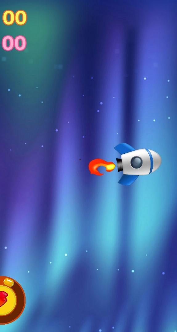 Screenshot 4: 僵尸奔跑