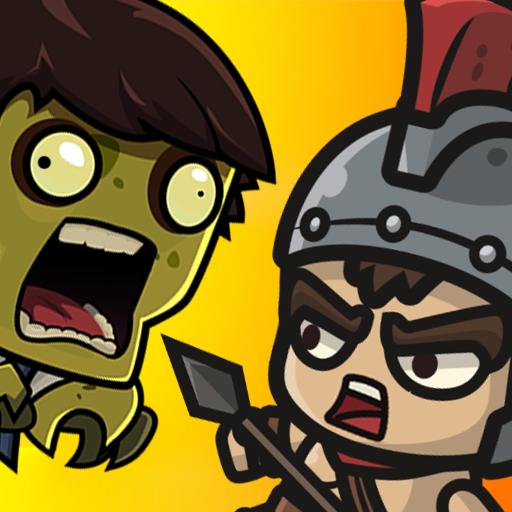 Icon: Zombies Run