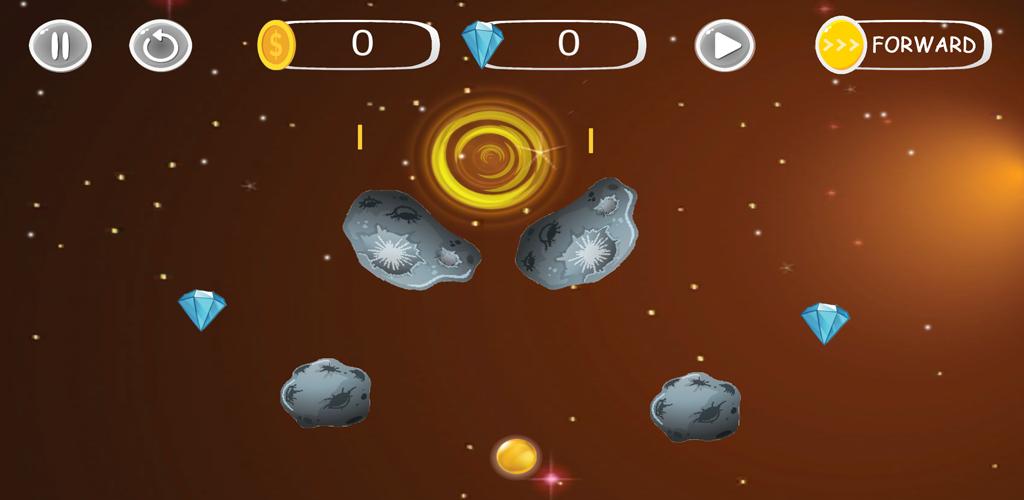 Screenshot 10: Galaxy ball