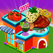 Icon: Cooking Frenzy Kitchen Cooking