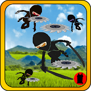 Icon: Tap And Shoot The Ninjas