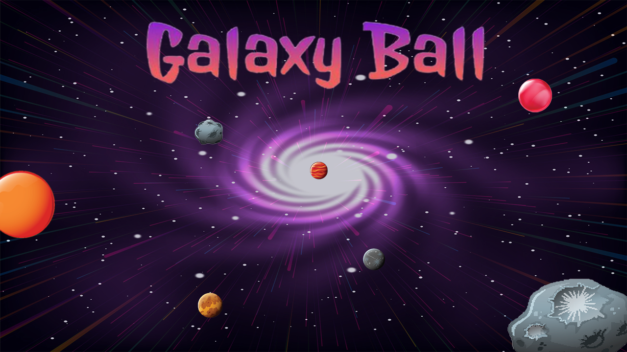 Screenshot 6: Galaxy ball