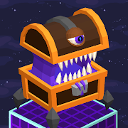Icon: Maze Royale - Endless Runner