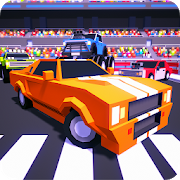 Icon: Drift Racing Online