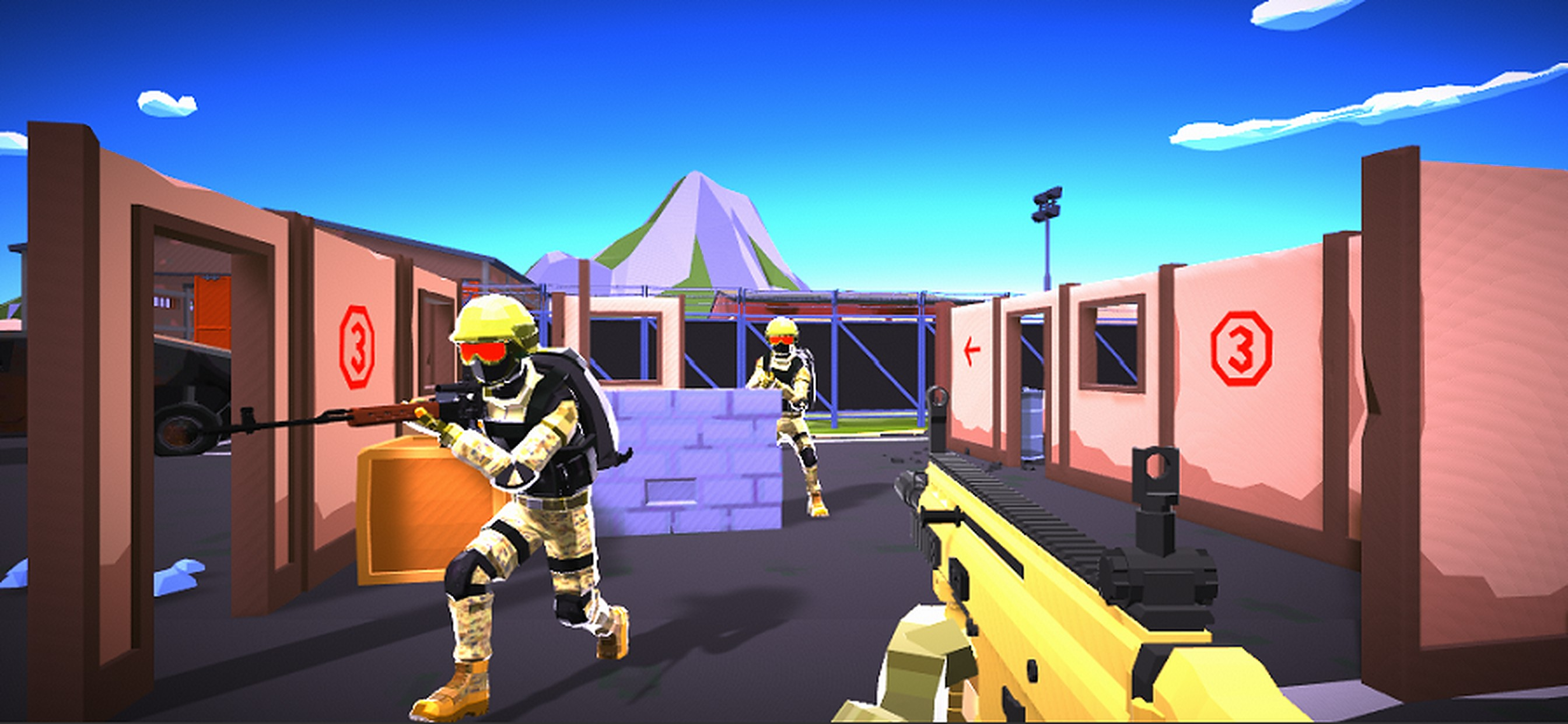 Screenshot 15: Combat Strike CS Online