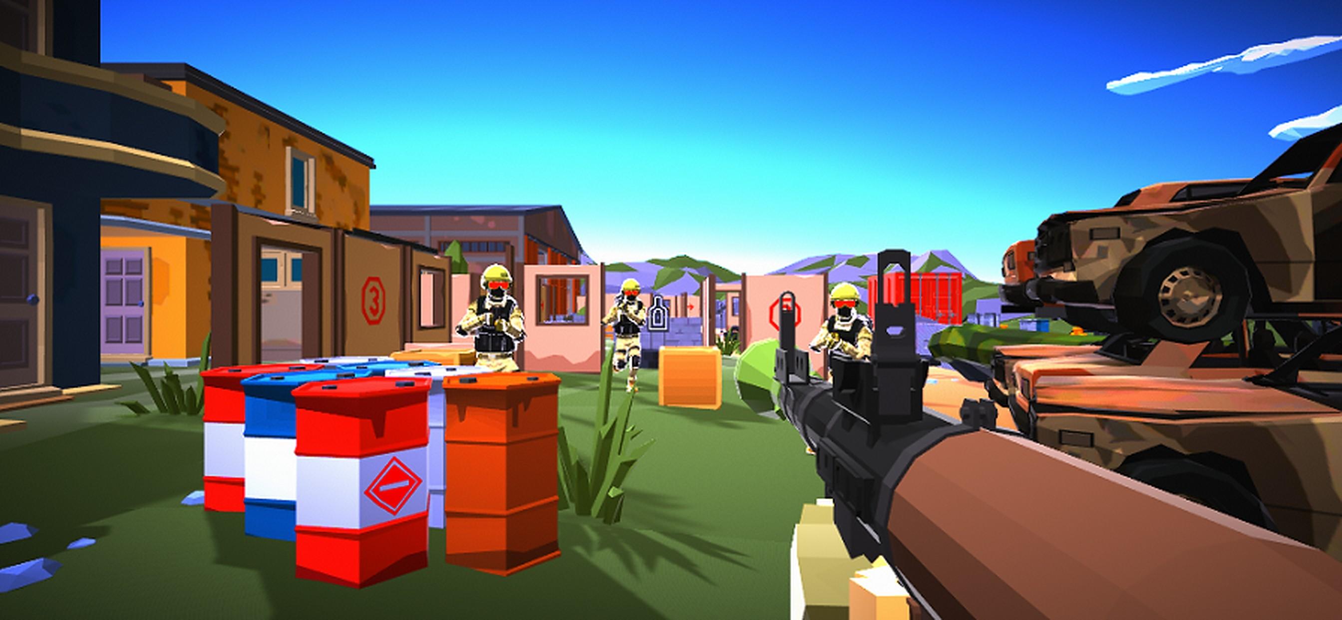 Screenshot 10: Combat Strike CS Online