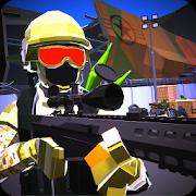 Icon: Combat Strike CS Online