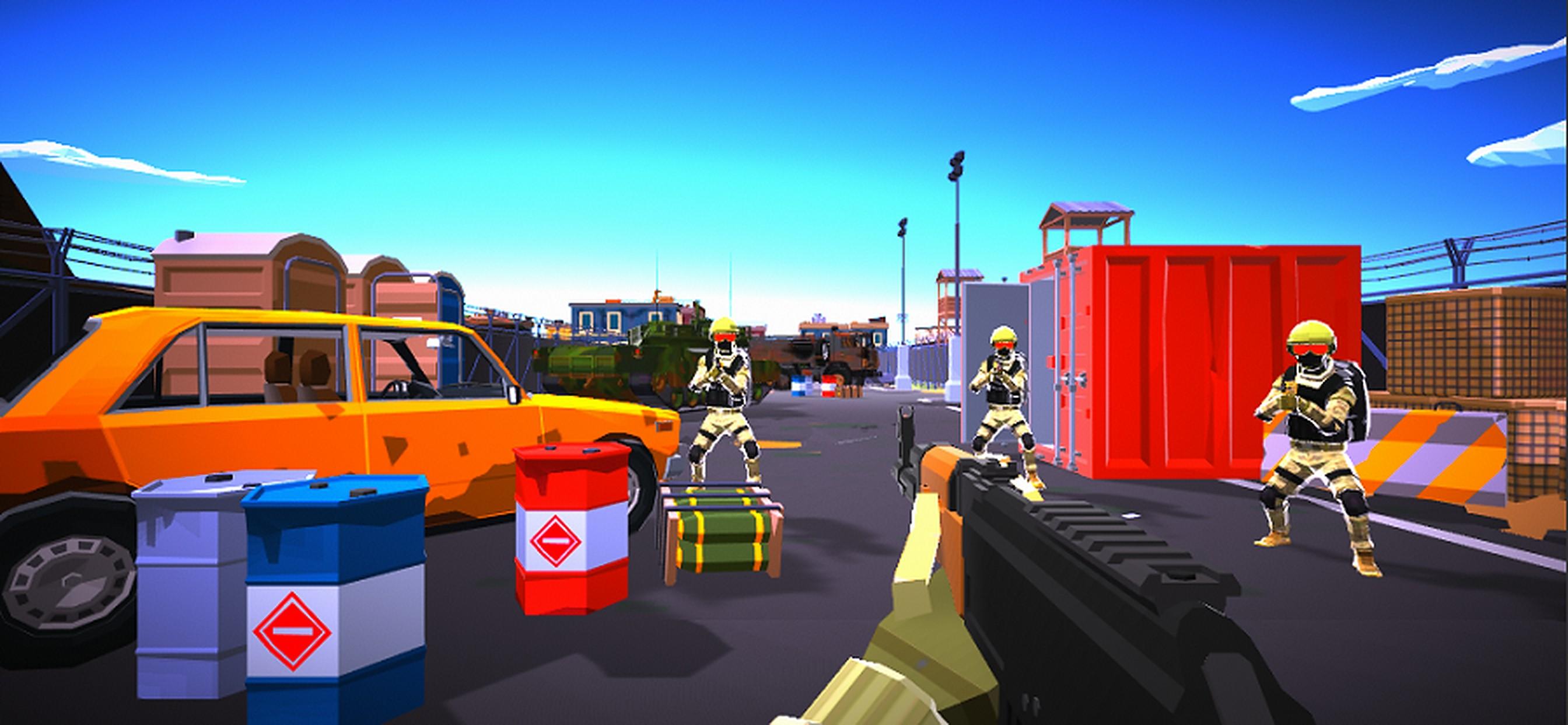 Screenshot 12: Combat Strike CS Online