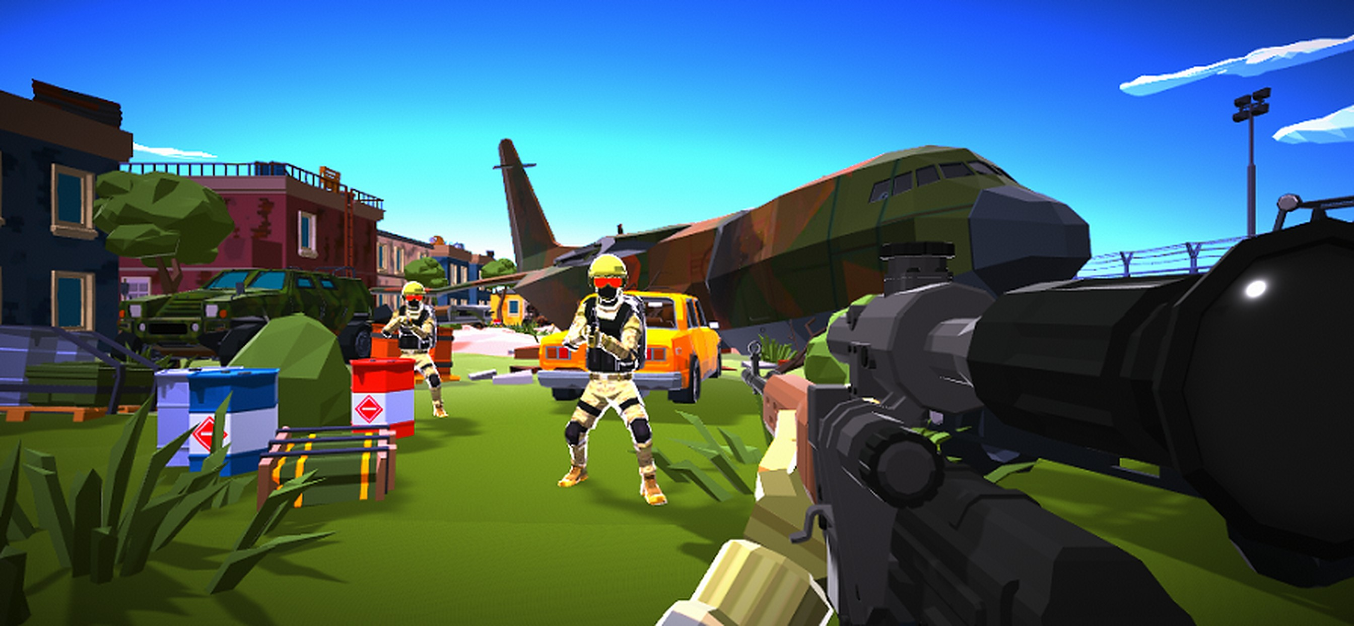 Screenshot 9: Combat Strike CS Online