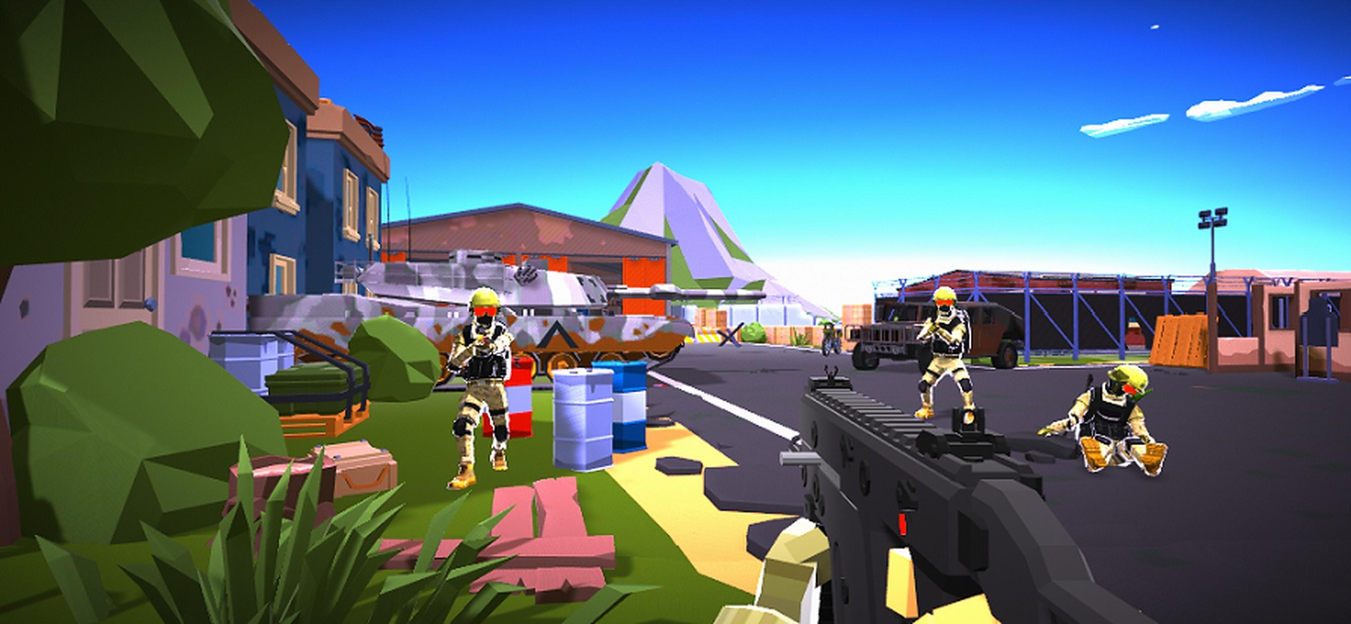 Screenshot 16: Combat Strike CS Online