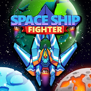 Icon: Spaceship Fighter Online