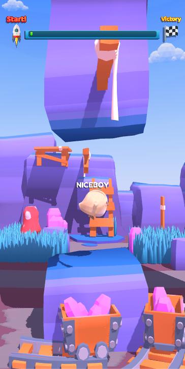 Screenshot 3: Bird Games Online