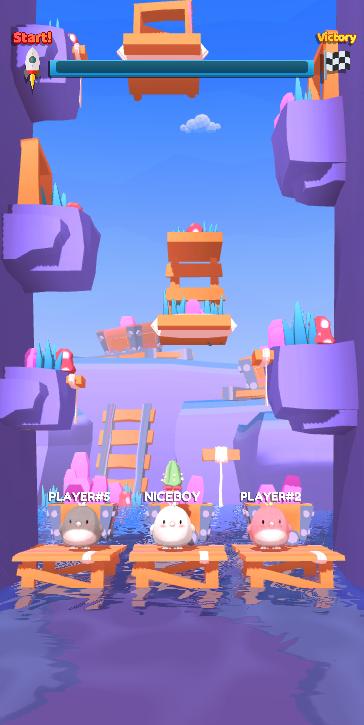 Screenshot 5: Bird Games Online