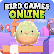 Icon: Bird Games Online