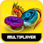 Icon: Beyblade Multiplayer Battle
