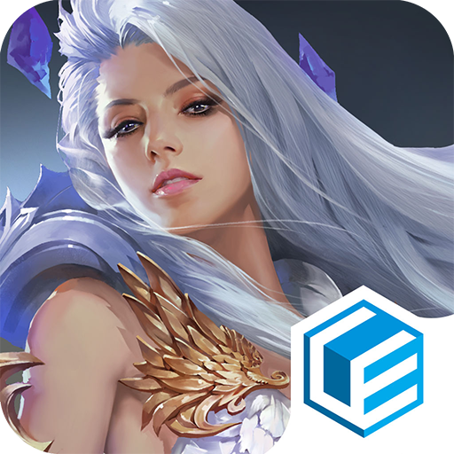Icon: 劍與魔法