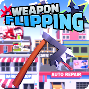 Icon: Weapon Flipping Online