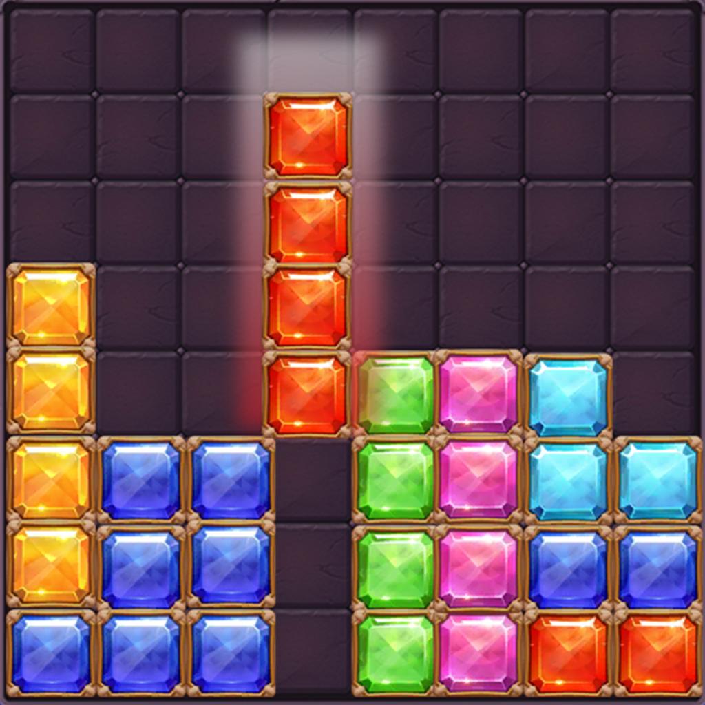 Icon: Block Puzzle Master 2020