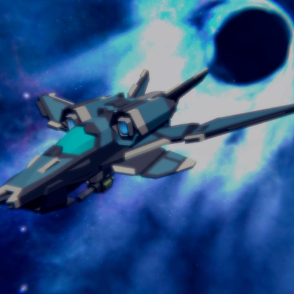 Icon: SpaceHaul