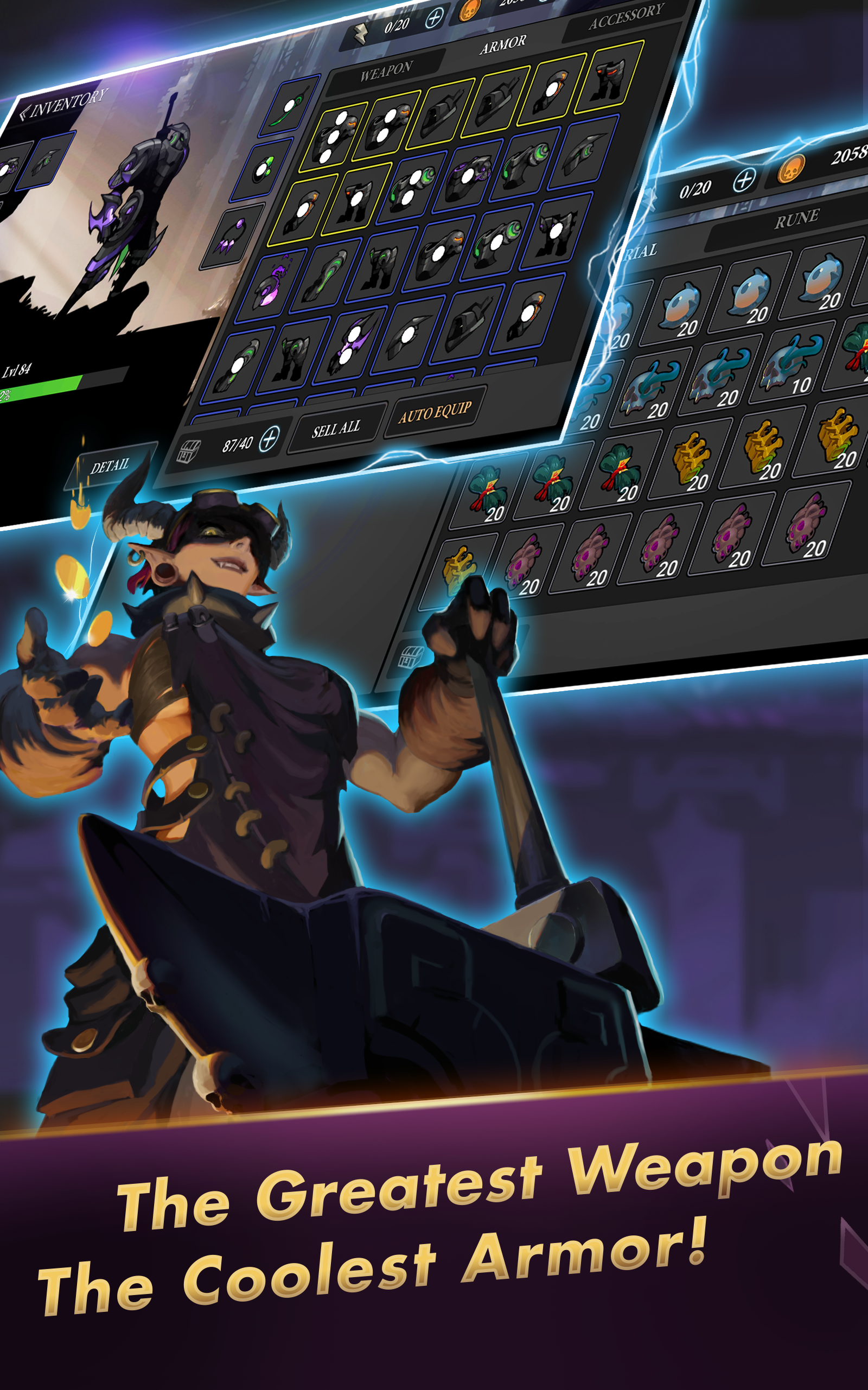 Screenshot 3: Stickman Master