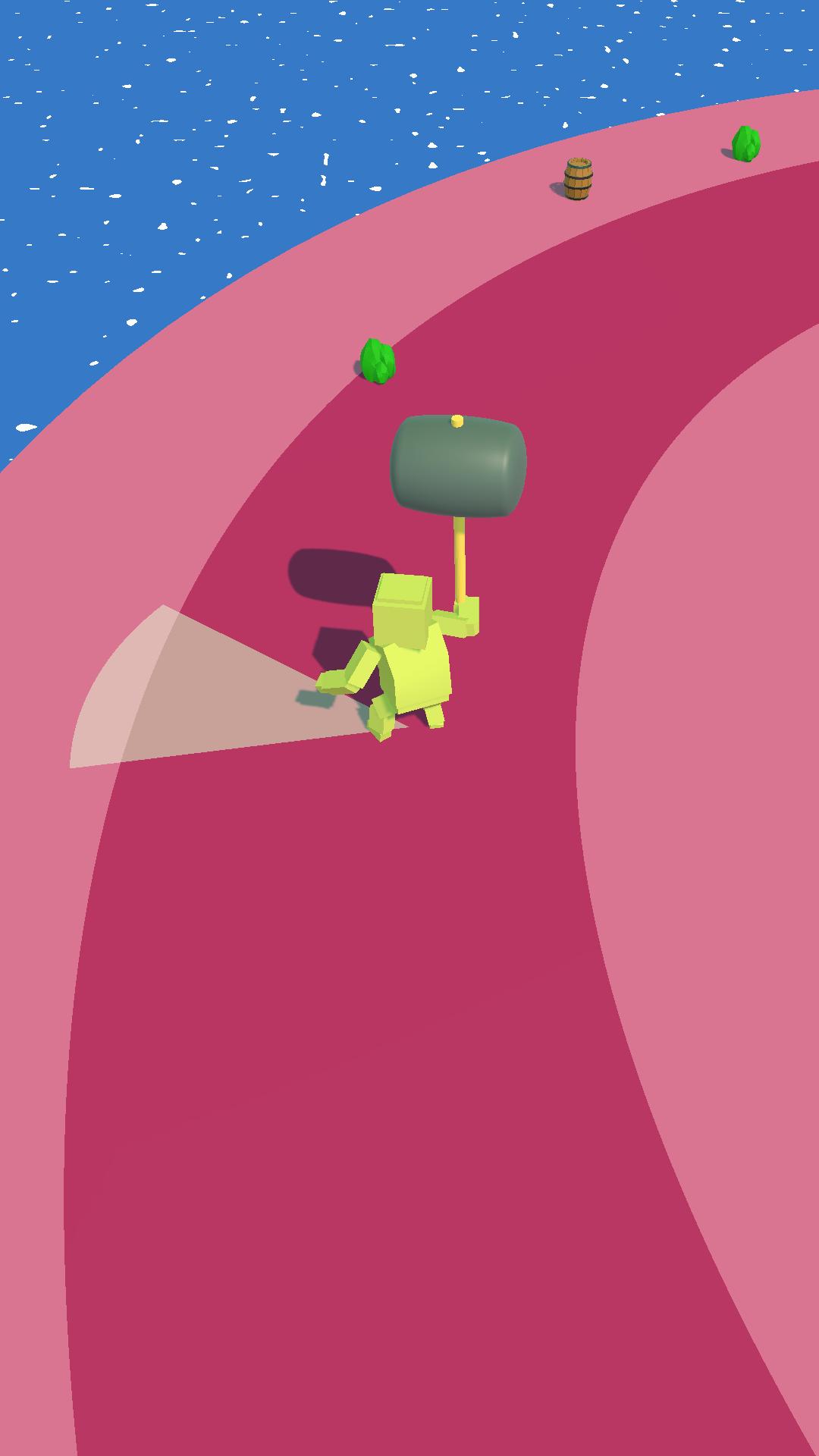 Screenshot 4: SmashKing.IO