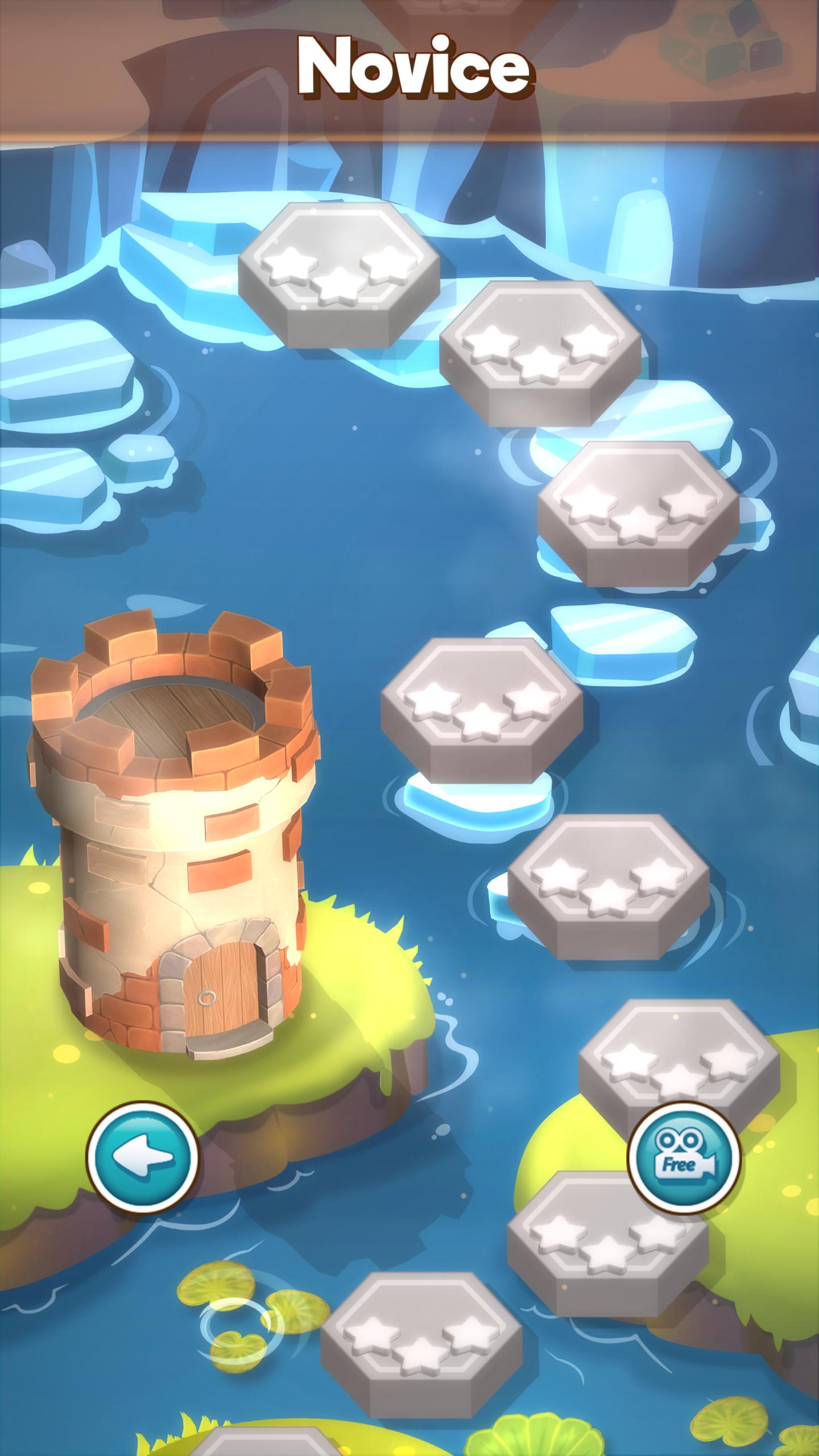 Screenshot 4: Hexa Puzzle Wood Block