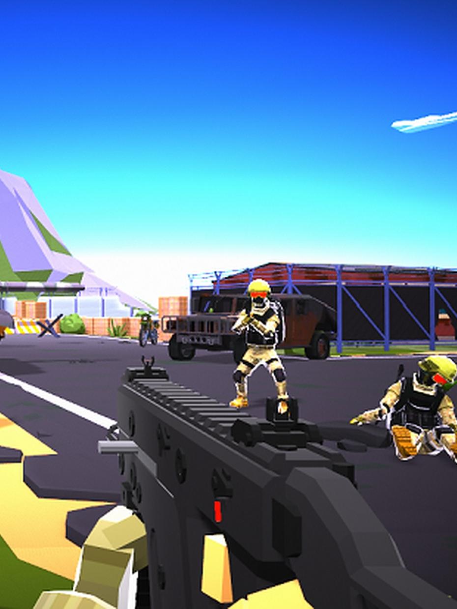 Screenshot 8: Combat Strike CS Online