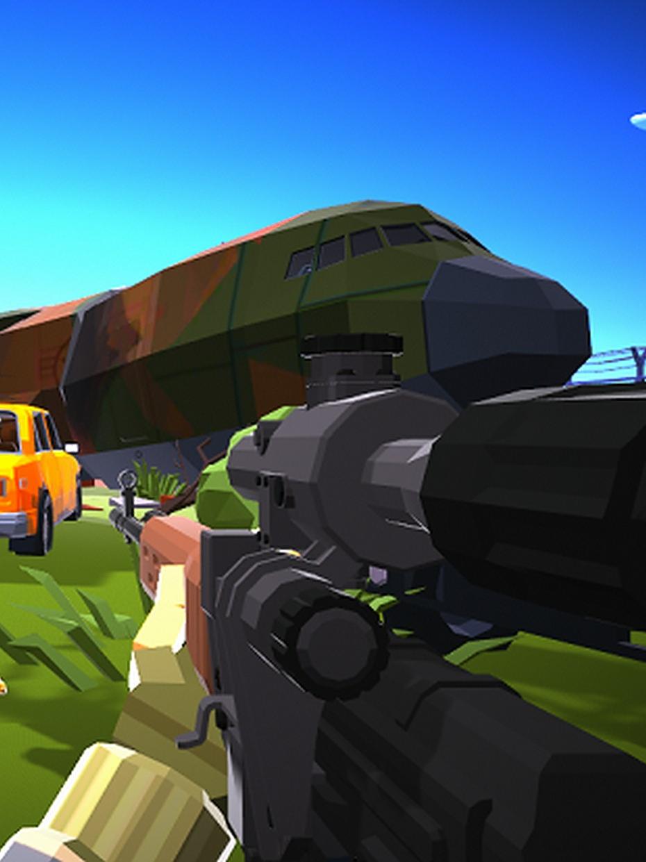 Screenshot 5: Combat Strike CS Online