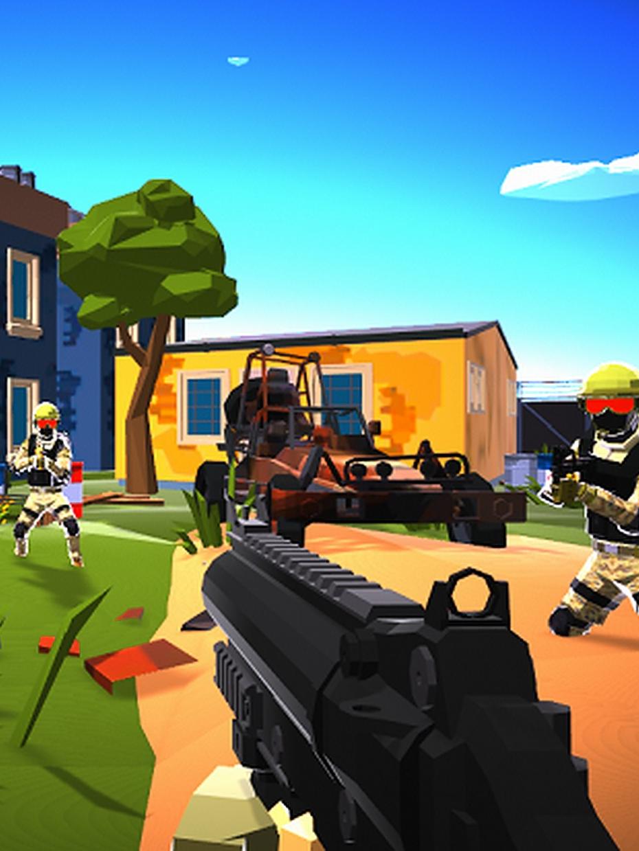 Screenshot 6: Combat Strike CS Online