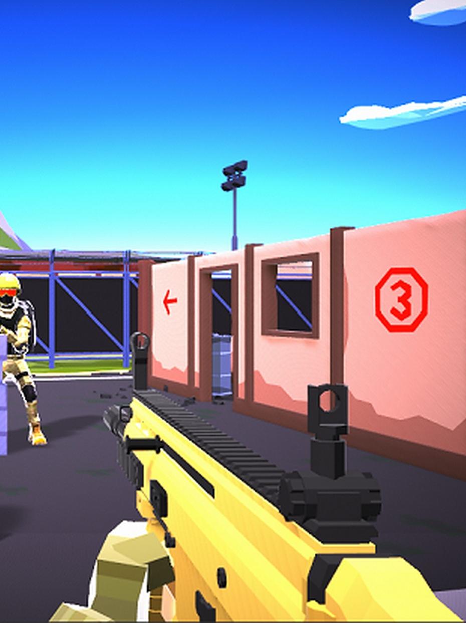 Screenshot 7: Combat Strike CS Online