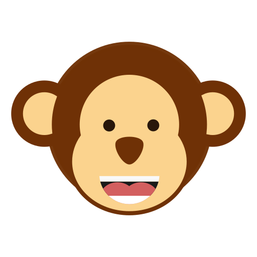Icon: Dancing Monkey