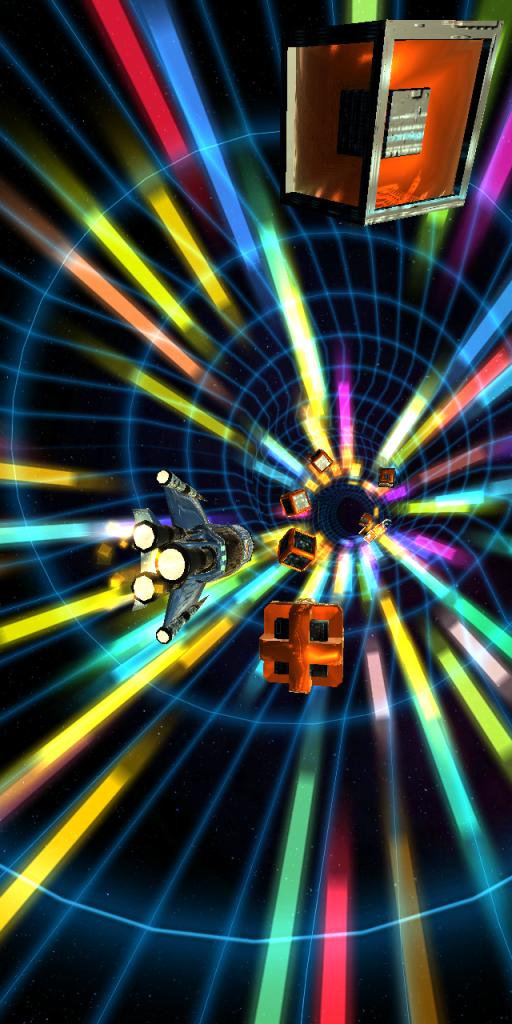Screenshot 4: Quantum Dash
