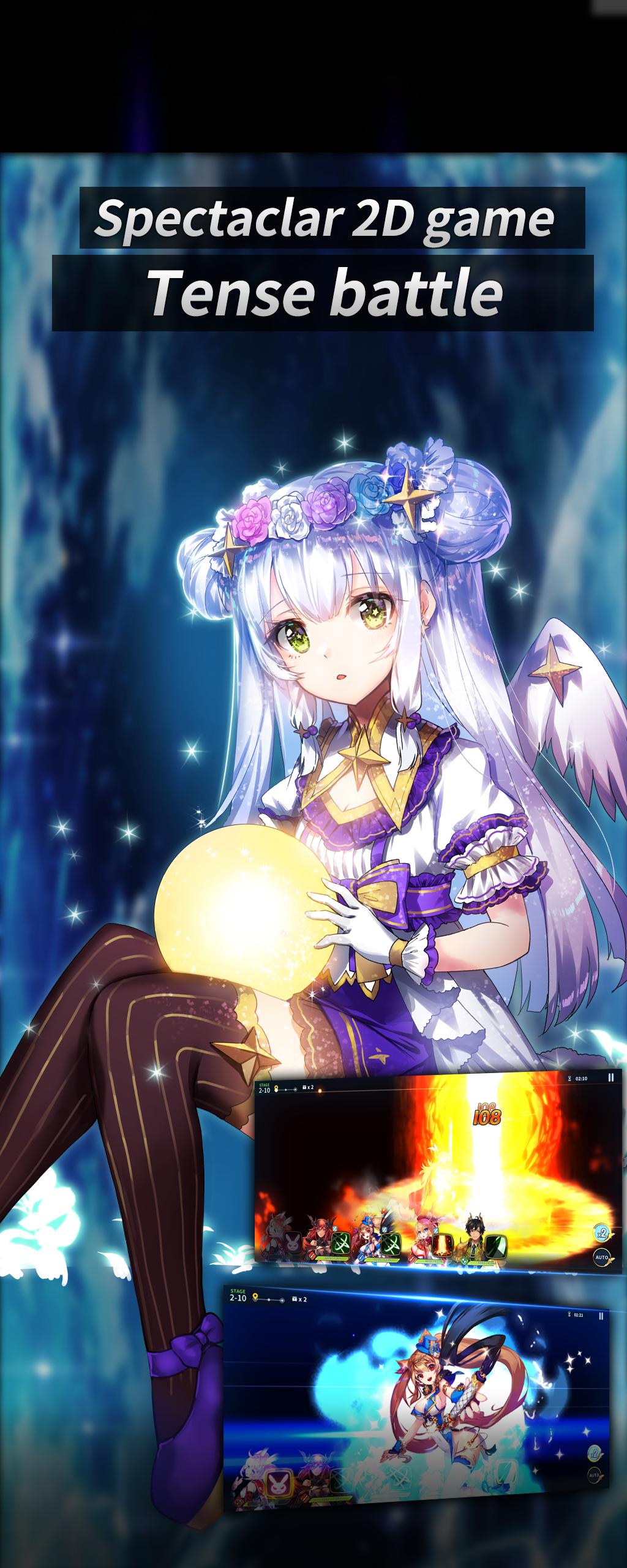 Screenshot 5: Diadein