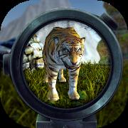 Icon: ワイルドアニマルハンター3D