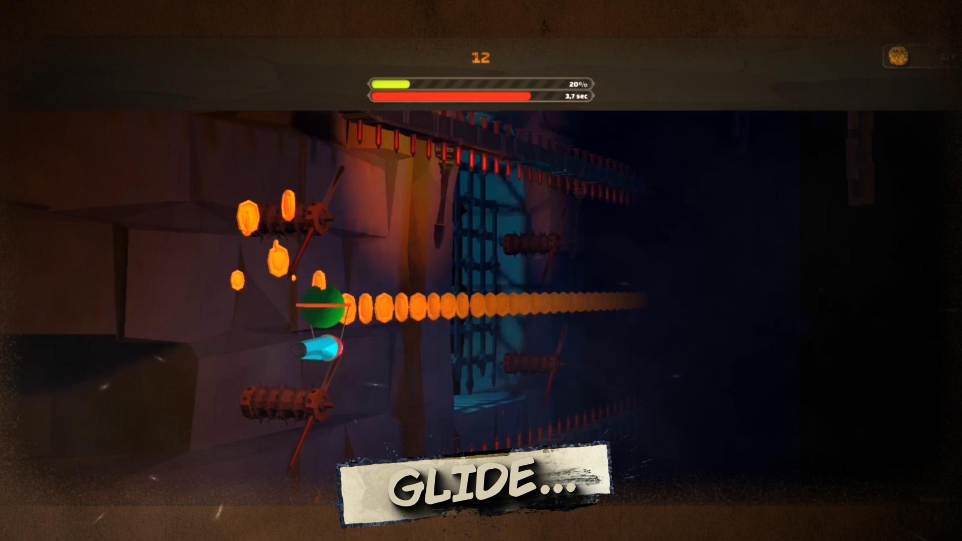 Screenshot 12: Nails: Escape the trap!