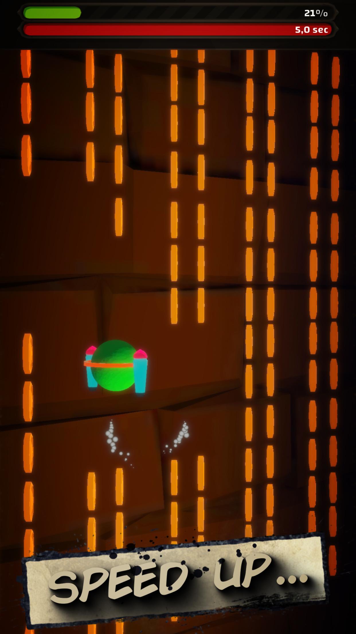 Screenshot 6: Nails: Escape the trap!