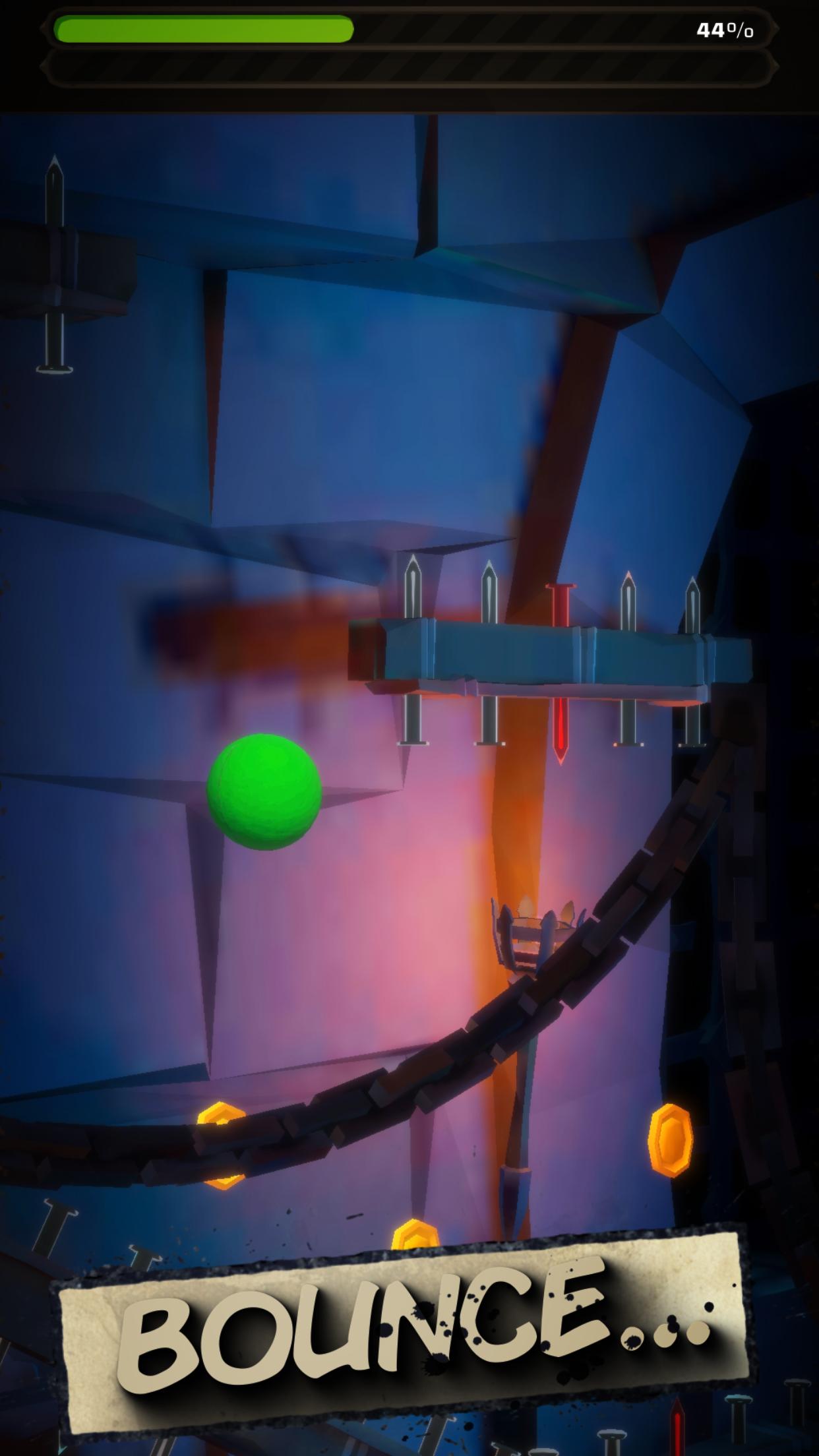 Screenshot 4: Nails: Escape the trap!