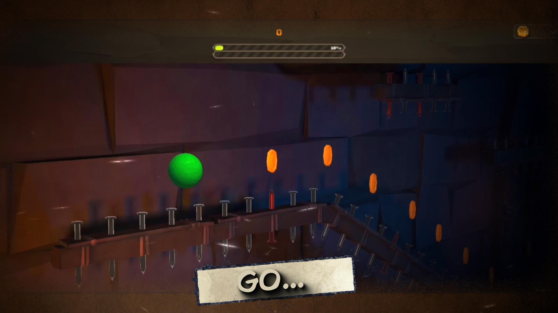 Screenshot 8: Nails: Escape the trap!