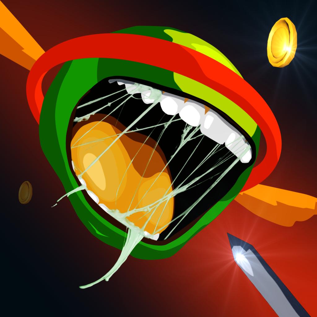 Icon: Nails: Escape the trap!