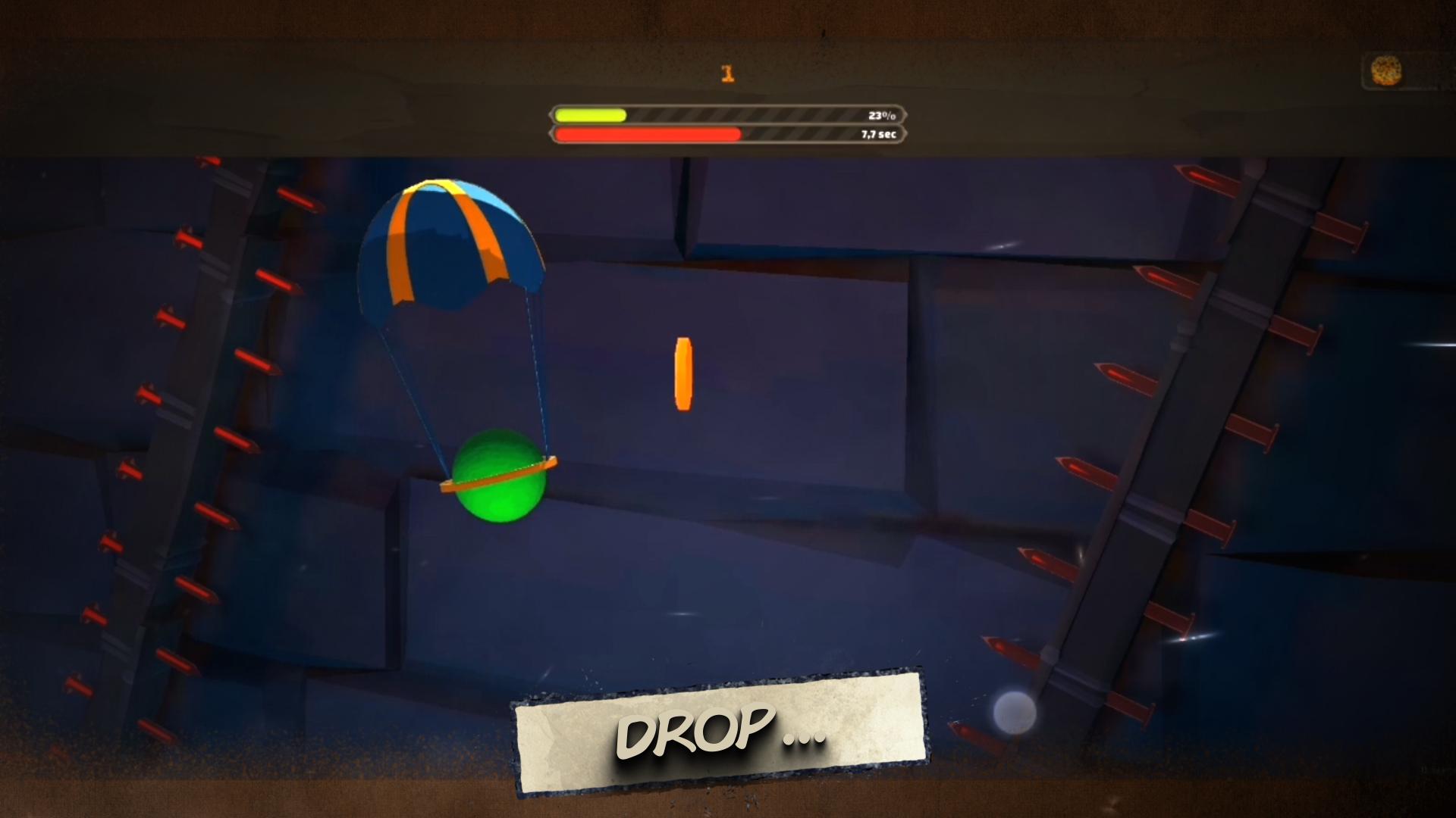 Screenshot 10: Nails: Escape the trap!