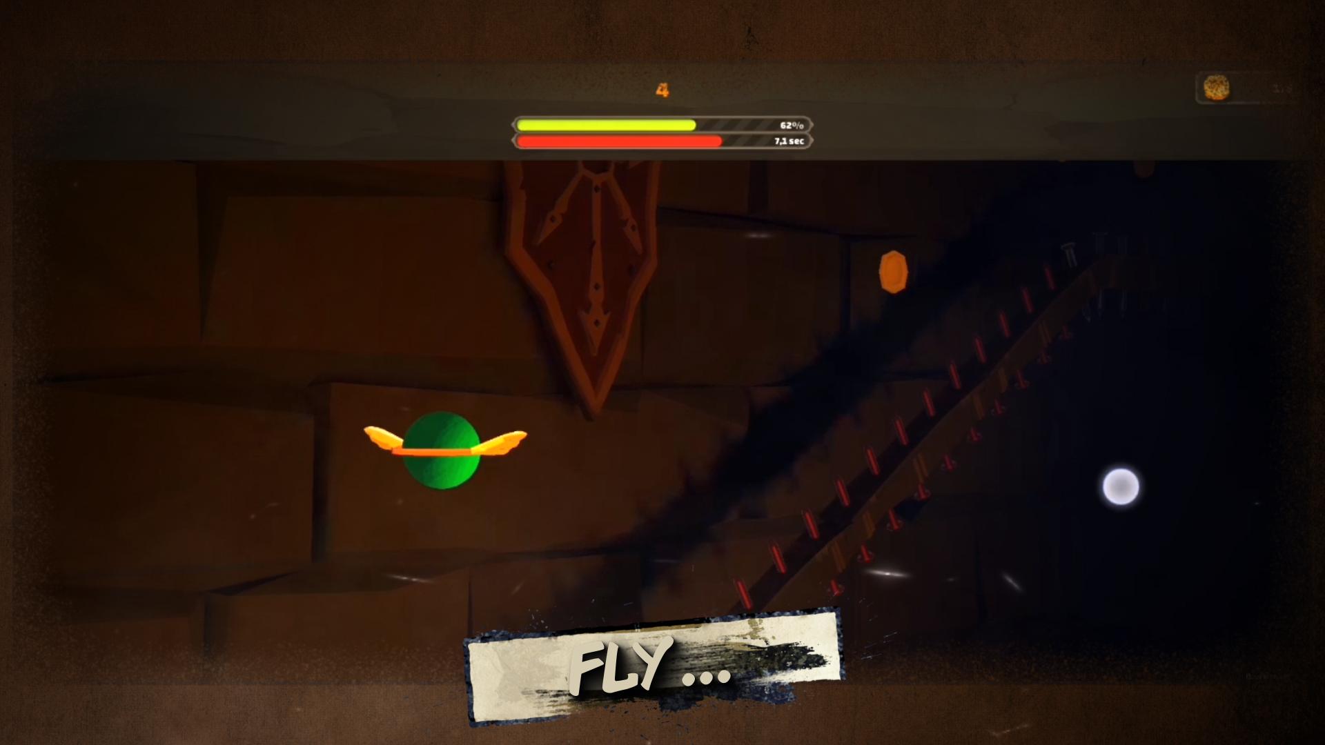 Screenshot 9: Nails: Escape the trap!