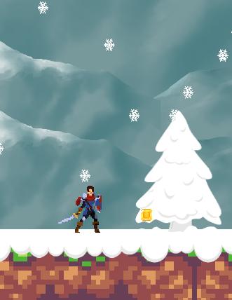 Screenshot 3: Protect The Queen