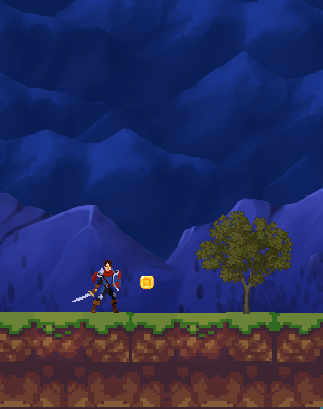Screenshot 2: Protect The Queen