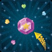 Icon: Move triangle