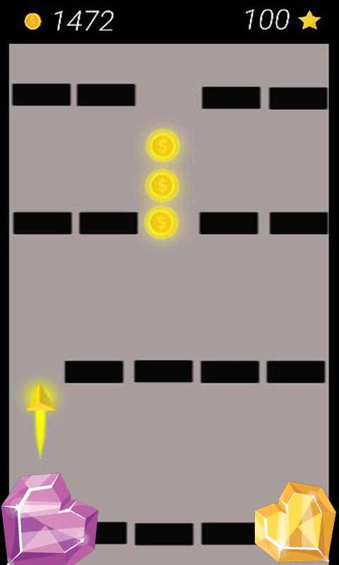 Screenshot 4: Move triangle