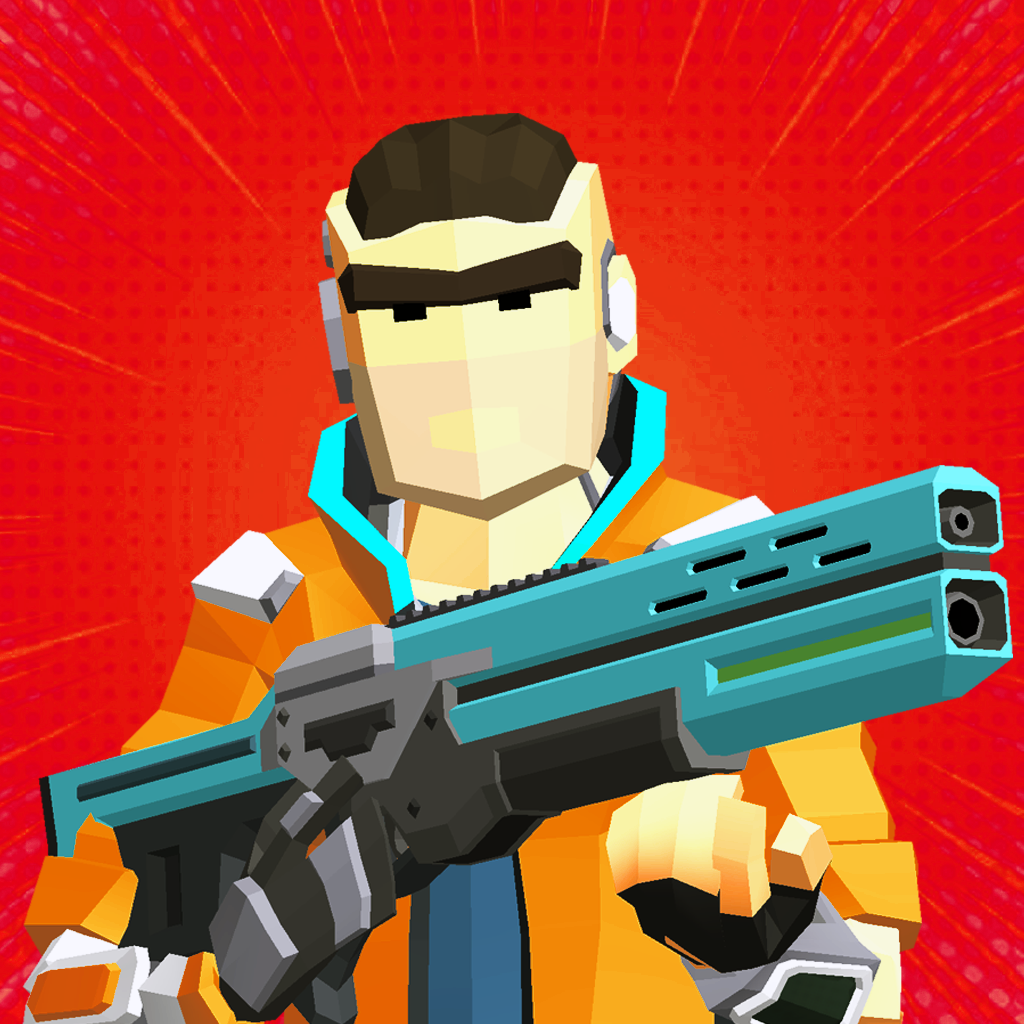 Icon: Shooter Punk