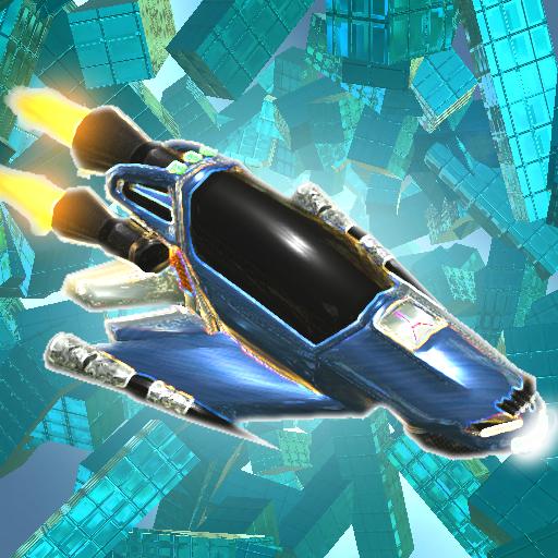 Icon: Quantum Dash